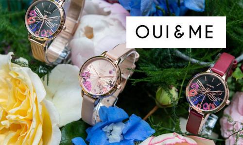 Oui&Me Orologi