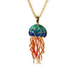 Collana medusa Isola Bella