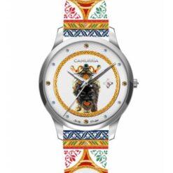 Orologio donna Testa di Moro Camurria