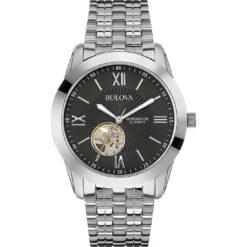 Orologio uomo Bulova 96A158