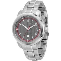 Orologio uomo Maserati R8853137002