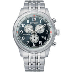 Orologio cronografo uomo Citizen Of 2020 AT2460-89L