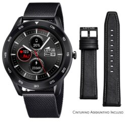 Orologio Lotus Smartwatch 50010/1 nero