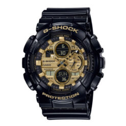 Orologio Casio G-SHOCK GA-140GB-1A1ER