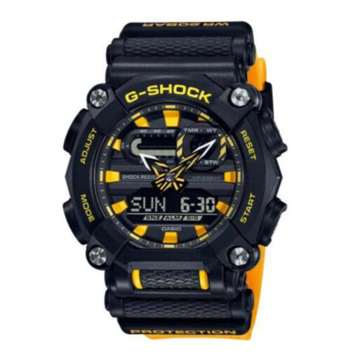 Orologio Casio G-SHOCK GA-900-1A9ER